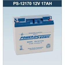 PS-12170 12V / 17Ah