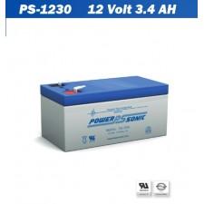PS-1230 12V / 3.4Ah