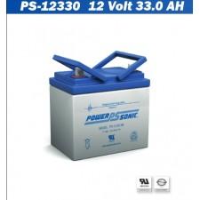 PS-12330 12V / 33Ah