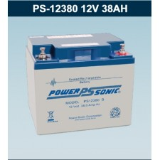 PS-12380 12V 7 38Ah