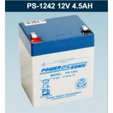 PS-1242 12V / 4.5Ah