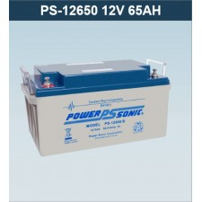 PS-12650 12V / 65Ah