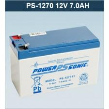 PS-1270 12V / 7Ah